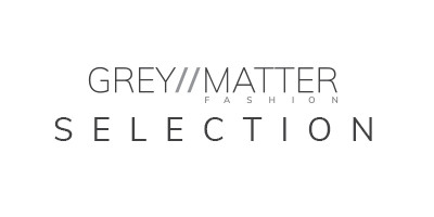 Grey Matter Selection