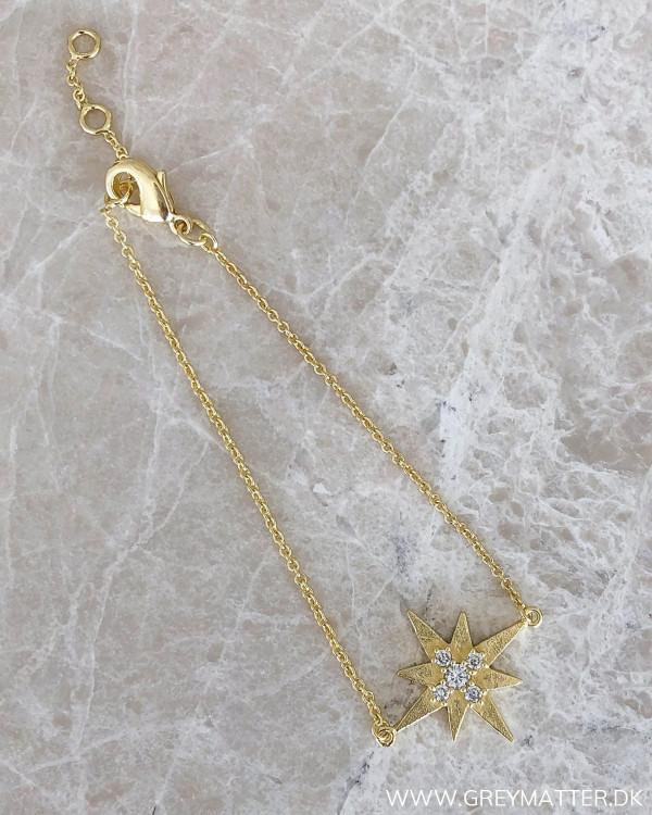 Golden Star Bracelet