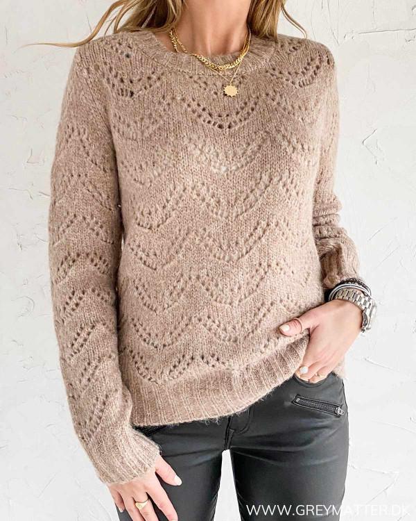 Pieces pcbibi sweater