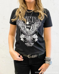 Vivulkan Infinity T-Shirt
