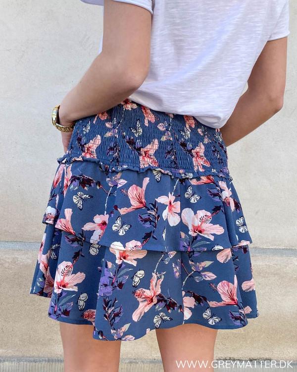 Sommer nederdel fra Only