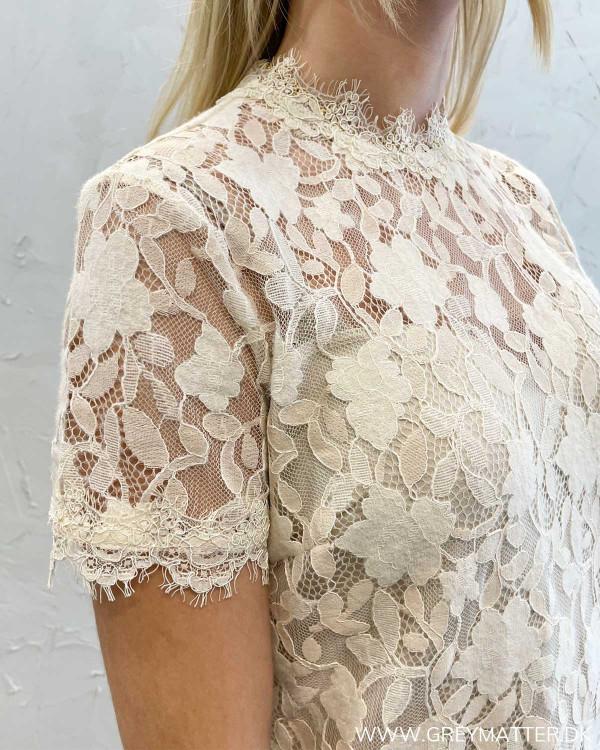Blonde bluse fra Vila