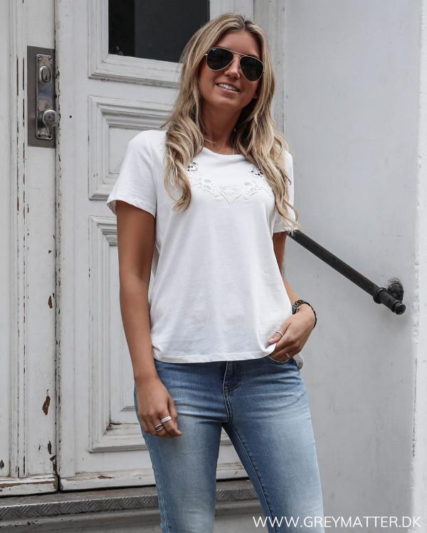 T-shirt fra Vila