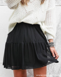 Vidavis Short Skirt