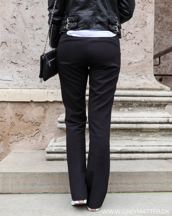 Neo Noir Cassie Pants set bagfra