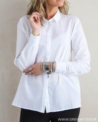 Pcjette White Shirt
