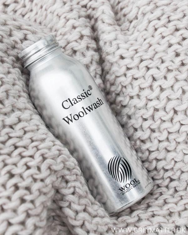 Uldvask når du vil pleje dine cashmere bluser og uldbluser