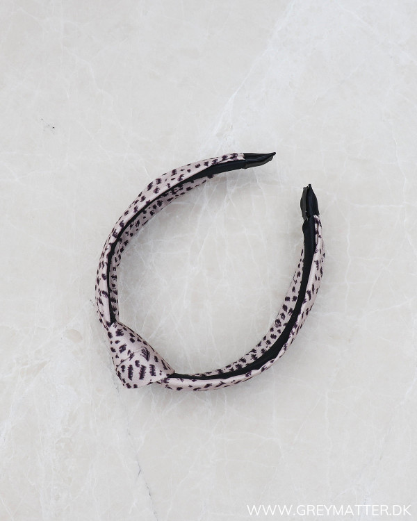 Pcrille Stains White Hairband