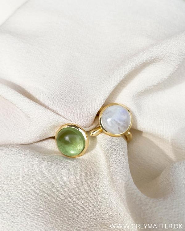 Gaveideer til kvinder flotte smykker fra Pure By Nat