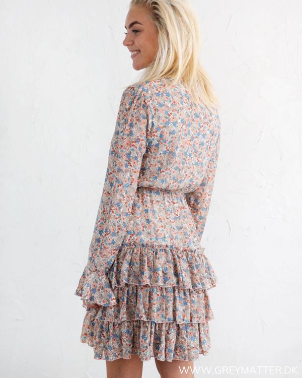 Ruffle kjole fra Grey Matter