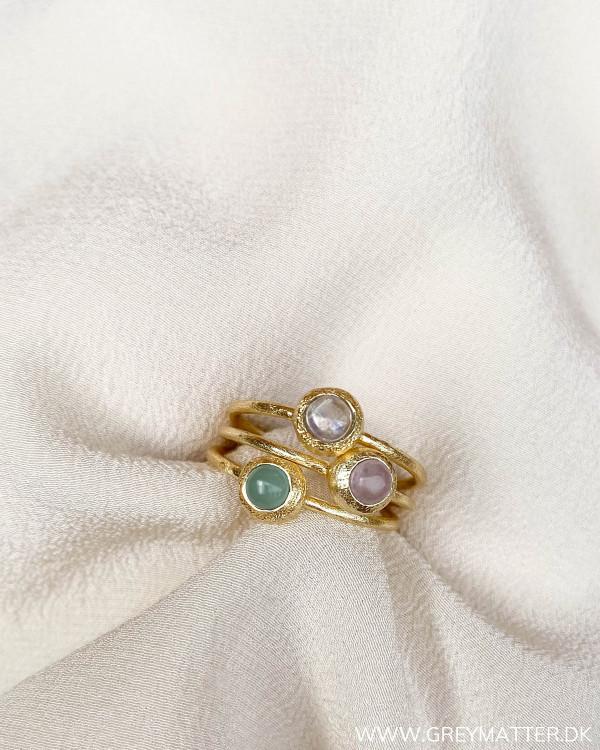 Smukke smykker fra Pure By Nat