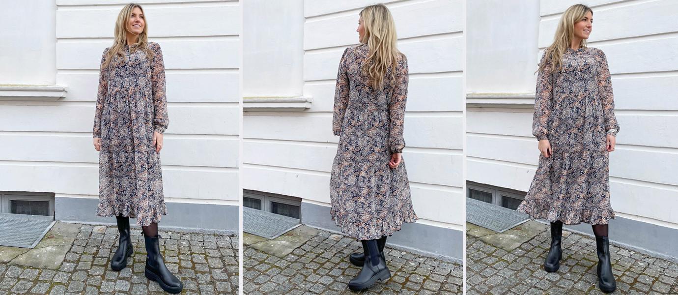 Vind en valgfri kjole